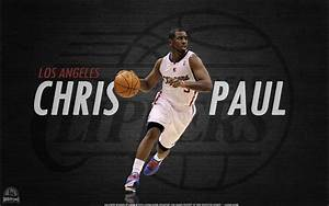 Chris Paul Wallpapers Los Angeles Clippers | Sportwallpapers