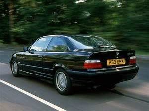 Serie 3 Coupé : bmw 3 series coupe e36 1992 1993 1994 1995 1996 1997 1998 autoevolution ~ Maxctalentgroup.com Avis de Voitures