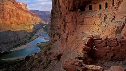 Canyon Grand Ancient Bing Wallpaperhub Wallpapers Microsoft
