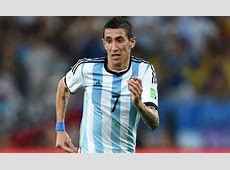 Arsenal and Man Utd target Angel Di Maria unsure over Real