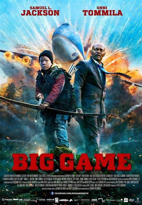 Big Game (Film) - TV Tropes
