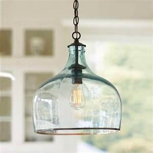 Globo glass pendant light dotandbo great lines