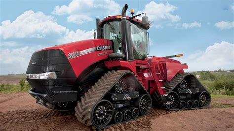 Used Case Ih 1255xl Tractors Year