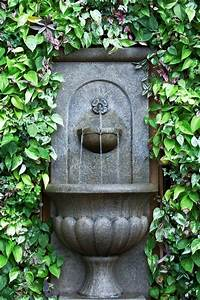 Good, Things, About, Outdoor, Water, Wall, Fountains