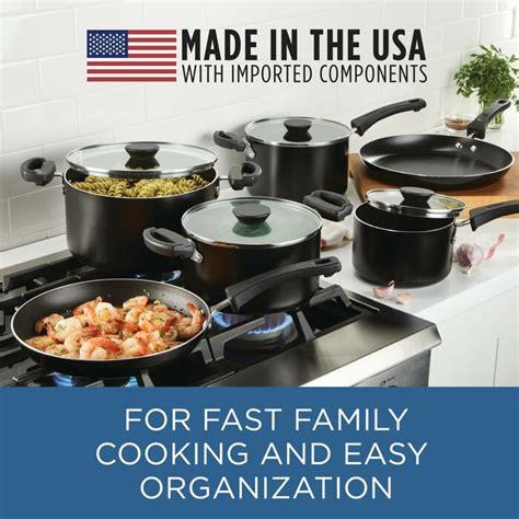 farberware induction cookware