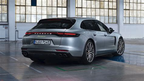 Porsche panamera 2021 base specs, trims & colors. 2021 Porsche Panamera pricing and specs detailed: Turbo S E-Hybrid returns with even more power ...