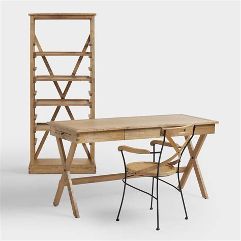 desks world market caign home office collection world market
