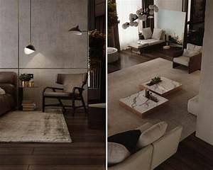 Deco Couleur Cuivre : la couleur cuivre est une tendance d co du moment voici ~ Teatrodelosmanantiales.com Idées de Décoration