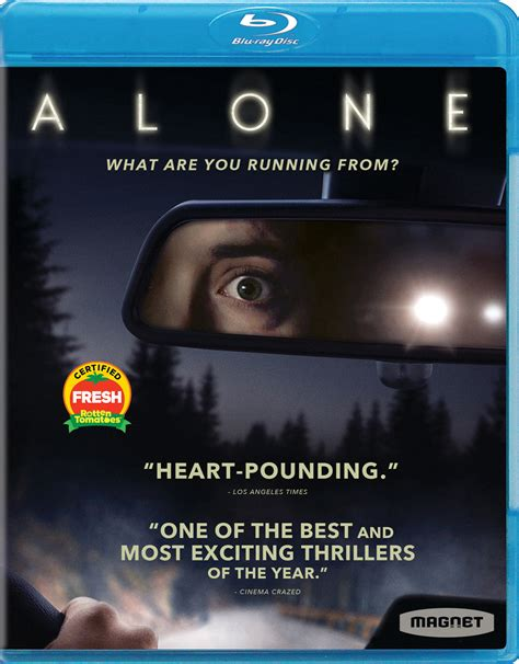 It can be difficult to keep track of all the deals we post and i know a lot of readers get angry at themselves when they miss a deal. Alone Blu-ray 2020 - Best Buy