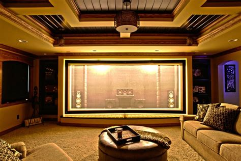ideas for home theater movie theater design ideas home theater traditional with ceiling treatment in home movie theater