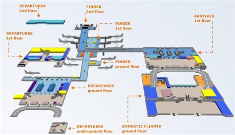bucharest airport map otp airport map romania