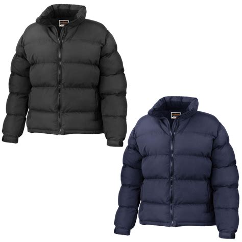 new result womens ladies holkham down feel puffer jacket
