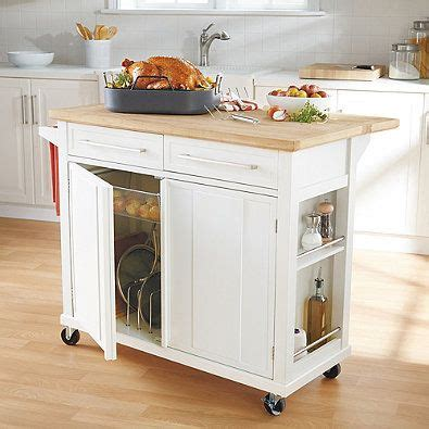 roll around kitchen island best 25 rolling kitchen island ideas on rolling island diy kitchen island and