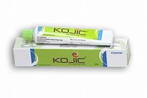 Kojic Acid Skin Lightening Cream | SkinCareEX