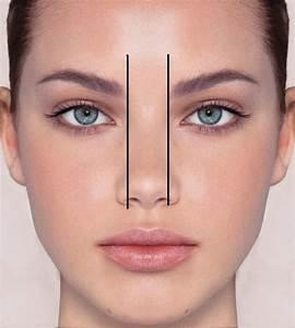 Die Augenbrauen Formen Schminken Und Betonen