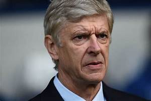 Arsene Wenger: I never have a Plan B   Daily Star
