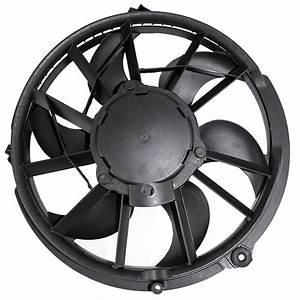 Mercury Sable Ford Taurus Drivers Radiator Cooling Fan
