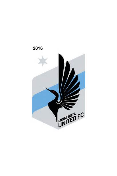 United Minnesota Mn Populous Mls Sports Logos