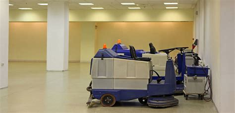 riding floor scrubbers and sweepers callaway industrial