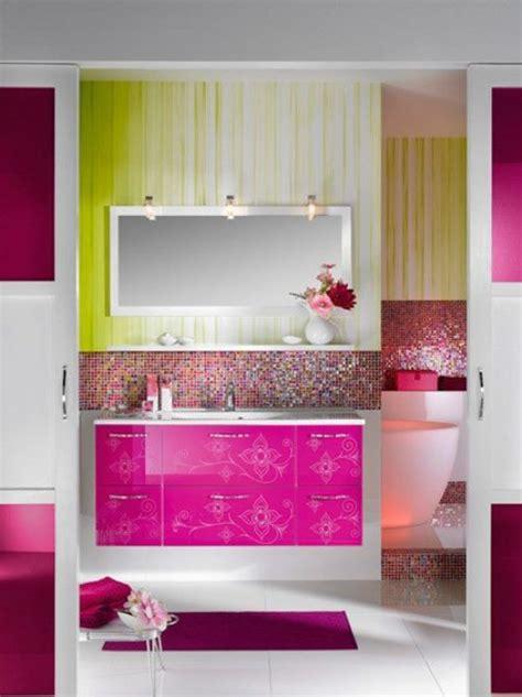 Arredo Bagno Colorato by Idee Arredo Bagno Colorato 32 Designbuzz It