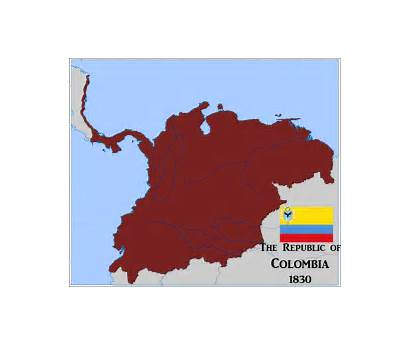 Thread Colombia Xv Map Alternatehistory Kinda Participate
