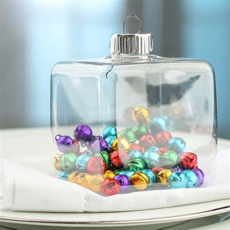 youtubecom were to buy plastic ornaments clear acrylic square ornament new items