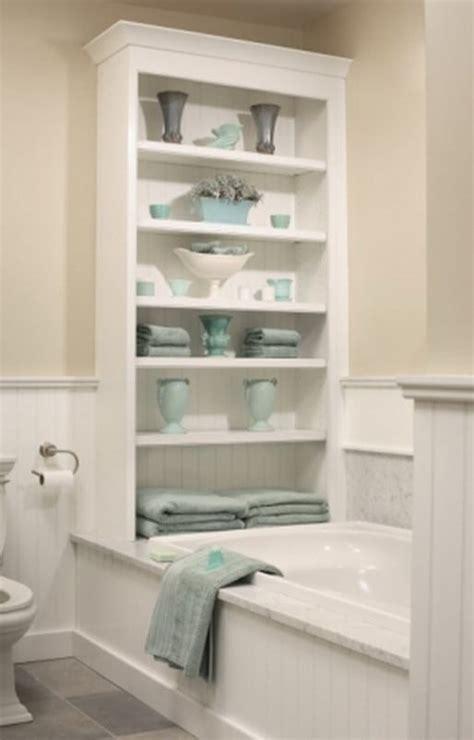 bathroom storage idea 53 bathroom organizing and storage ideas photos for