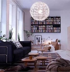 Luminaire Ikea Salon : luminaire ikea salon excellent luminaire salon u clermont ~ Teatrodelosmanantiales.com Idées de Décoration