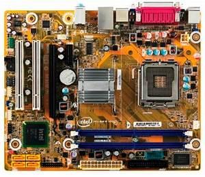 Intel Desktop Board Dg41cn