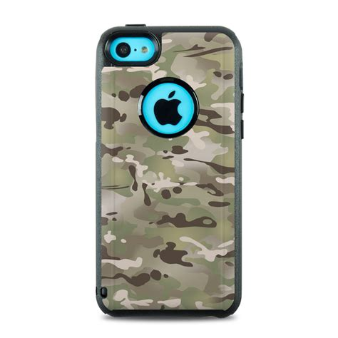 iphone 5c camo otterbox cases otterbox commuter iphone 5c skin fc camo by camo