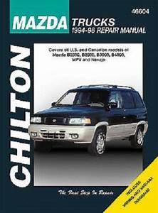 Find Chilton 46604 Repair    Service Manual 1994