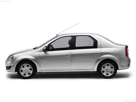 Dacia Logan (2009) - picture 24 of 43