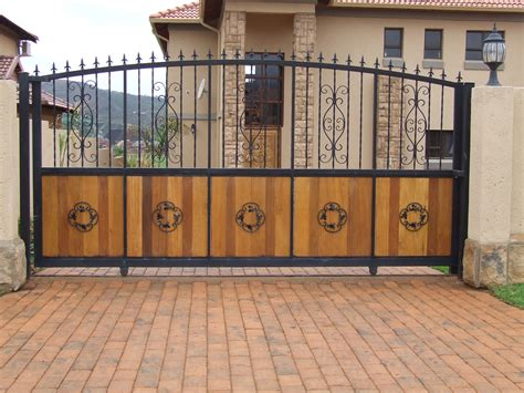 exterior gate designs wood fence gate designs for yard outside deck plus modern iron 2017 exterior design of brick