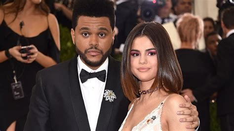 So This Is Why Selena Gomez and The Weeknd Broke Up | Glamour