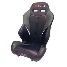 sieges bacquet siege bacquet torques beard seats can am commander