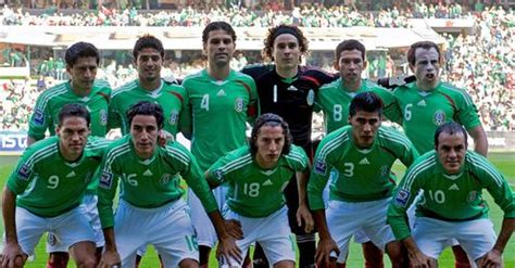 South Africa, Mexico, Uruguay, France: World Cup 2010 ...