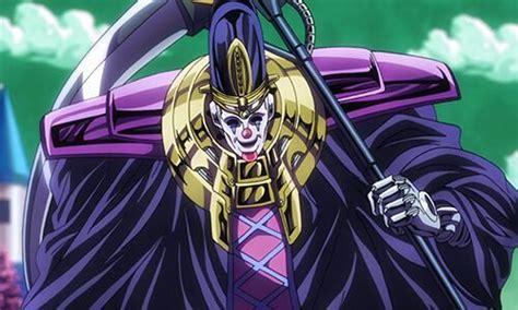 anime characters fight jojo my top ten jojo fights anime amino