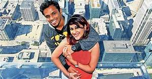 Families undecided on bringing bodies of techie couple ...