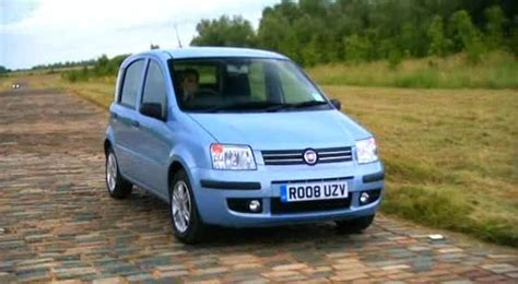 fiat panda 169 imcdb org 2008 fiat panda 1 2 dynamic 169 in quot fifth gear 2002 2019 quot