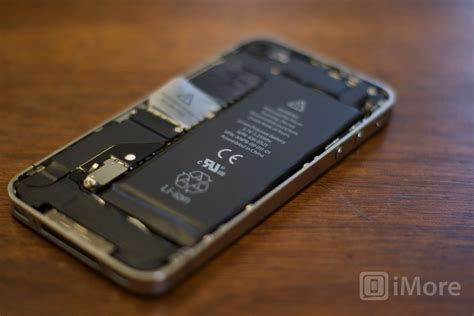 replace  iphone  battery imore