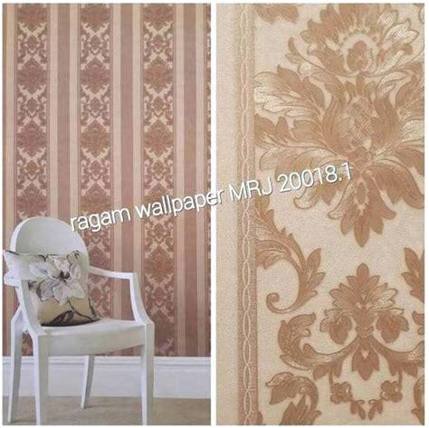 Wallpaper Dinding Klasik Elegan jual wallpaper dinding kamar ruang tamu minimalis classic
