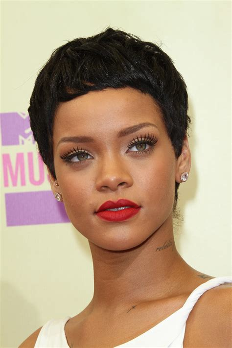 Rihanna Hairstyles by Hair Evolution Rihanna The Hair Chameleon More