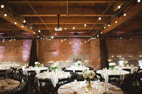 Cheap Wedding Venues In Seattle Melrose Market Studios