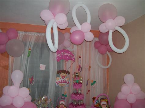 fotos de decoracion para baby shower