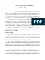 Apa sample student paper , apa sample professional paper this resource is enhanced by acrobat pdf files. Sample Position Paper | Violence Against Women | Human Rights