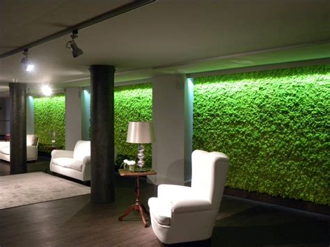 Poltrona Frau Rimini : 17 Best Images About Mosswall® On Pinterest