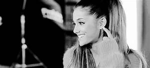 Ariana Grande | via Tumblr - animated gif #2501635 by ...