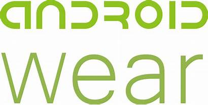 Android Wear Transparent Vector Logos Svg Sponsored