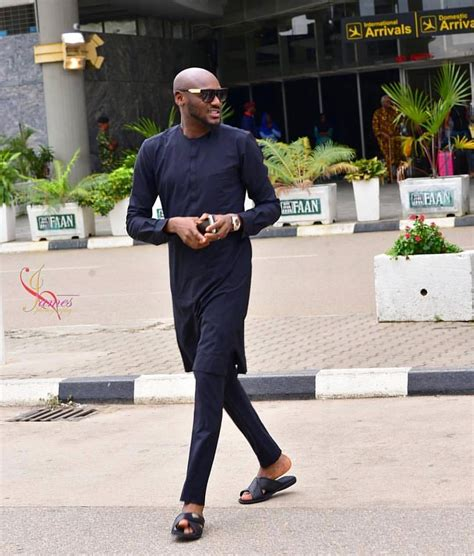 Black Nigerian Latest Native Styles For Guys African