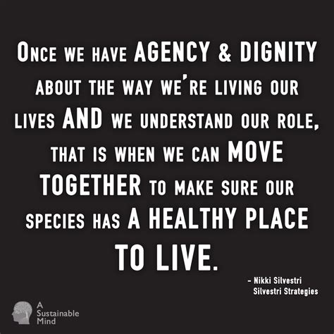 Moving In Together Meme - 016 holism food activism and environmental justice with nikki silvestri a sustainable minda